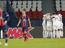 Champions League: Η Μάντσεστερ Γιουνάιτεντ άλωσε ξανά το Παρίσι