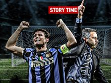 Champions League: Το εισιτήριο της πιο μεγάλης βραδιάς του οπαδού της Ίντερ