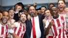 """Ο Μαρινάκης δίνει πριμ 3 εκατ. ευρώ για πρόκριση στους """"16"""" του Champions League"""