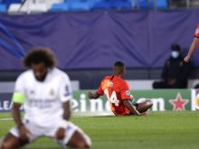 Champions League: Η Σαχτάρ σόκαρε με 2-3 τη Ρεάλ
