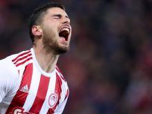 """Ο Μασούρας στο Sport24.gr: """"Νόμιζα ότι μετρούσε, τι ατυχία"""""""