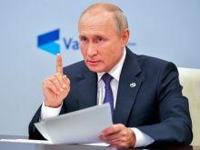 Ποιες 2 χώρες οδεύουν να γίνουν υπερδυνάμεις, σύμφωνα με τον Πούτιν- «η εποχή που αποφάσιζαν ΗΠΑ και Ρωσία έχει περάσει»