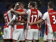 Φένλο - Άγιαξ 0-13: Ξεφτίλισε τον αντίπαλο για το ρεκόρ