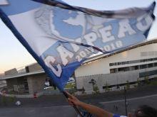 Πόρτο - Ολυμπιακός: Με κόσμο το ματς του Ντραγκάο