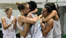Παναθηναϊκός - Ολυμπιακός 62-61: Το τριφύλλι έβαλε τέλος στο σερί των 137 νικών των ερυθρολεύκων