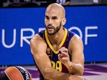 Η βαθμολογία της EuroLeague: Ξαναπάτησε στην κορυφή η Μπαρτσελόνα