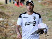 Τεράστια ανάσα για ΠΑΟΚ από το deal  Φερέιρα - Παλμέιρας
