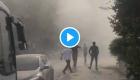 Απίστευτες εικόνες από την Σμύρνη - Τσουνάμι και κτήρια να καταρρέουν μπροστά στην κάμερα