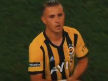 Super Lig: Η Φενέρμπαχτσε του Πέλκα έπιασε στην κορυφή την Μπεσίκτας