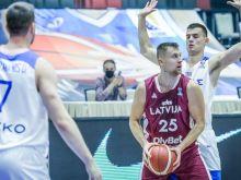 LIVE: Ελλάδα - Λετονία