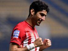Άρης - Ολυμπιακός 1-2: Φορτούνης κερνούσε, Μπουχαλάκης έπινε