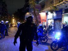 Οικογενειακή τραγωδία μπροστά στα μάτια των αστυνομικών στα Καλύβια Αττικής
