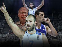 Αποκλειστικό SPORT24: Μπουρούσης, Ζήσης, Βασιλακόπουλος για την επιστροφή Σπανούλη στην Εθνική