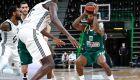 Η βαθμολογία της EuroLeague: Στο 3-7 ο Παναθηναϊκός μετά από τη Βιλερμπάν