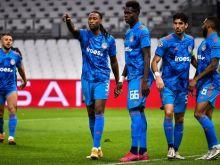 """Ολυμπιακός: Στο γκρουπ των ανίσχυρων αν περάσει στους """"32"""" του Europa League"""