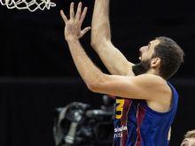 LIVE: EuroLeague (4/12)