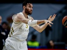 LIVE: EuroLeague (4/12)
