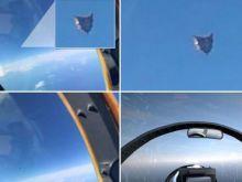 Διαρροές φωτογραφίας και αναφορών δημιουργούν ερωτηματικά για τις έρευνες του Πενταγώνου πάνω στα UFO