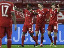Bundesliga: Πεντάρες για Μπάγερν και Στουτγκάρδη, εύκολα η Ντόρτμουντ