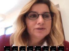 """Το VIDEO της καταγγελίας της Σοφίας Μπεκατώρου: """"Έλεγε ότι θα σταματήσει αν δεν το θέλω, όμως δε σταμάτησε"""""""