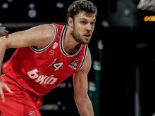Η βαθμολογία της EuroLeague: Στο 11-9 και δυνατά για την οκτάδα ο Ολυμπιακός