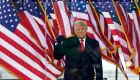 «Αμερικανική αιματοχυσία»: Η προεδρία του Ντόναλντ Τραμπ ήταν τόσο σκοτεινή, όσο και η ομιλία του στην ορκωμοσία του 2017