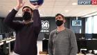 Βλαχόπουλος - Διαμαντόπουλος: Θέλετε κι άλλους παίκτες στον Ολυμπιακό;