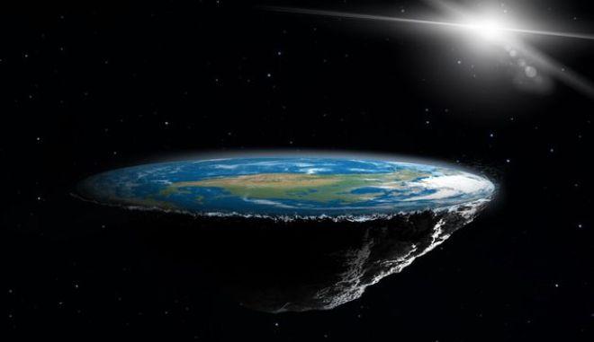 Πρώην οπαδοί της θεωρίας της επίπεδης Γης μιλάνε για τη στιγμή που επιτέλους κατάλαβαν ότι η γη είναι στρογγυλή