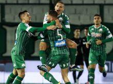 Παναθηναϊκός - ΟΦΗ 2-0: Ουσία, σερί και γκολάρα οι πράσινοι