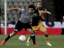 ΠΑΟΚ - ΑΕΚ 2-2: Αλληλοεξουδετερώθηκαν με κερδισμένο τον Ολυμπιακό