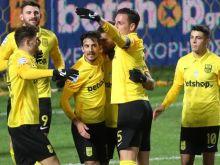 Super League Interwetten: Η βαθμολογία μετά τις νίκες Άρη, Αστέρα