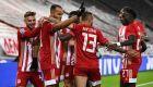 Super League Interwetten: Η βαθμολογία μετά το θρίαμβο του Ολυμπιακού επί του ΠΑΟΚ