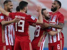 """Κλήρωση Europa League: Με Άρσεναλ ο Ολυμπιακός στους """"16"""" της διοργάνωσης"""