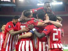 "LIVE STREAMING η κλήρωση του Ολυμπιακού: Μαθαίνει αντίπαλο στους ""16"" του Europa League"