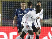Αταλάντα - Ρεάλ Μαδρίτης 0-1: Νίκησε και τις απουσίες της με Μεντί στο 86'