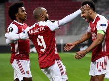 Europa League: Πρόκριση με ανατροπή στην ανατροπή για Άρσεναλ