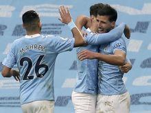 Μάντσεστερ Σίτι - Γουέστ Χαμ 2-1: Ασταμάτητη με 14η σερί νίκη στην Premier League