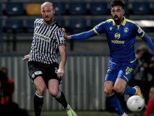 Super League Interwetten: Η βαθμολογία μετά τη νίκη του Αστέρα κόντρα στον ΠΑΟΚ