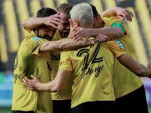 Άρης - Ατρόμητος 3-0: Με τριάρα επέστρεψε στη 2η θέση