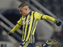 Τραμπζονσπόρ - Φενέρμπαχτσε 0-1: Με γκολάρα ο Πέλκας νίκησε τον Μπακασέτα