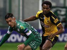 Super League Interwetten: Η βαθμολογία μετά από την ισοπαλία στο Παναθηναϊκός - ΑΕΚ