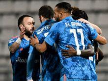 """Βόλος - Ολυμπιακός 1-2: """"Καθάρισε"""" με Φορτούνη, Εμβιλά, """"έχασε"""" τον Σεμέδο"""