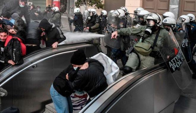 «Οι βάρδιες των μπάτσων να γίνουν ο εφιάλτης τους» - Θύμα αστυνομικό φοβούνται στην ΕΛ.ΑΣ