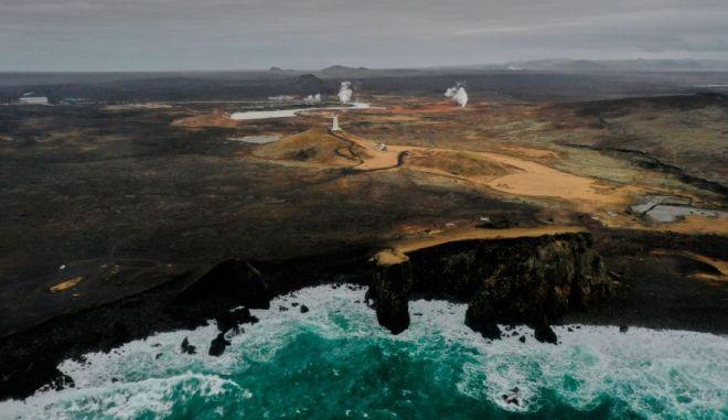 17.000 σεισμοί έχουν σημειωθεί στην Ισλανδία την τελευταία εβδομάδα - Οι επιστήμονες φοβούνται ότι τα χειρότερα είναι πολύ κοντά