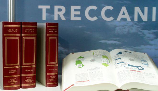 Ιταλία: Σάλος με διάσημο λεξικό για το προσβλητικό συνώνυμο στον ορισμό της λέξης «γυναίκα» (ένας απαράδεκτος όρος, διαδεδομένος και στην Ελλάδα)
