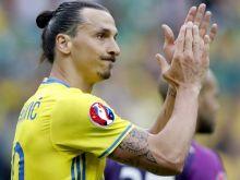 Ο Ιμπραχίμοβιτς χάνει το Euro 2020