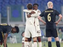 Europa League: Πρόκριση θρίλερ για Ρόμα, θρίαμβοι για Γιουνάιτεντ, Άρσεναλ