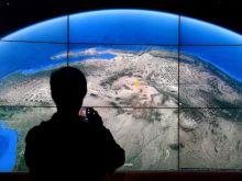 Google Earth: Εκπληκτικό timelapse δείχνει την αλλαγή του πλανήτη τα τελευταία 37 χρόνια