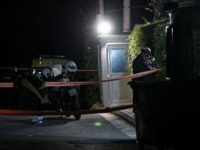 Πυροβολισμοί με καλάσνικοφ στο σπίτι του Μένιου Φουρθιώτη