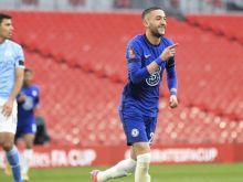 Τσέλσι - Μάντσεστερ Σίτι 1-0: Δίκαια στον τελικό του FA Cup οι μπλε του Τούχελ